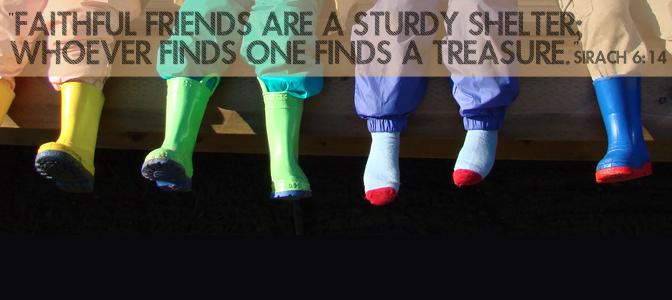 friendshiplong