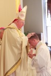 Priestly ordination of Gregory Rannazzisi